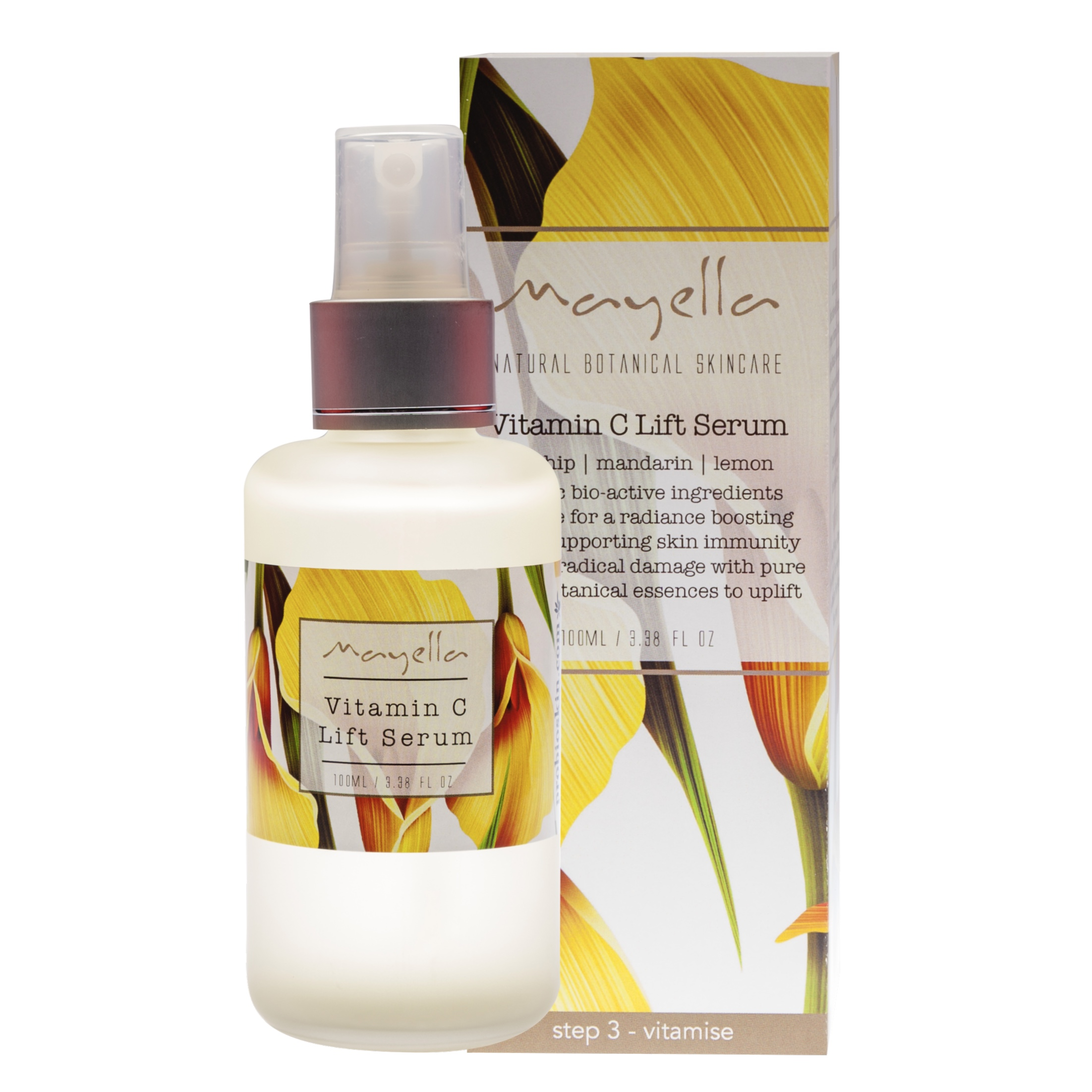 Mayella Vitamin C Lift Serum 100ml