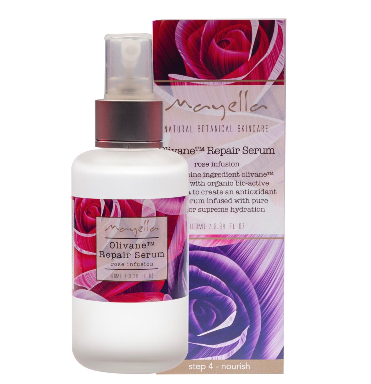 Olivane™ Repair Serum - Rose Infusion