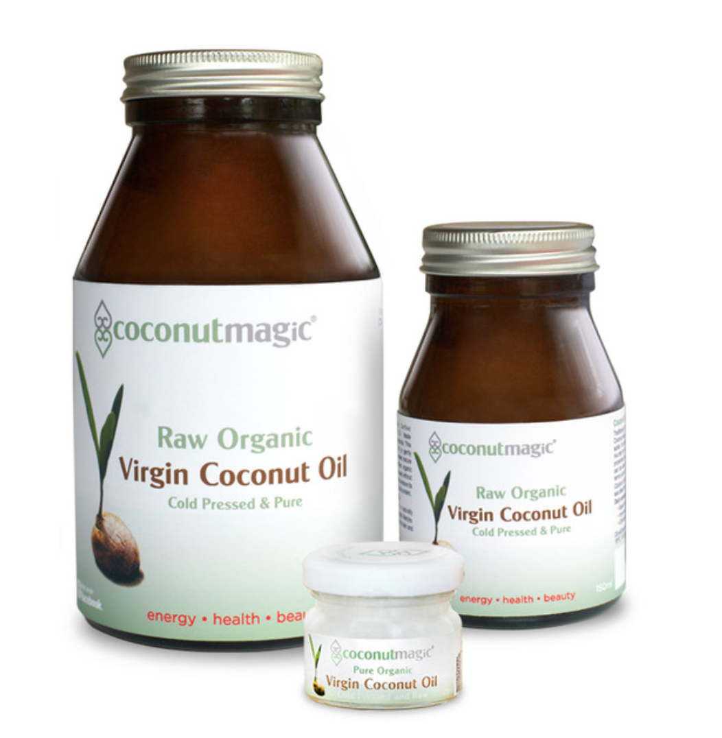 5 Minutes with...Jenni Madison from Coconut Magic - Blog Post by Probioskin