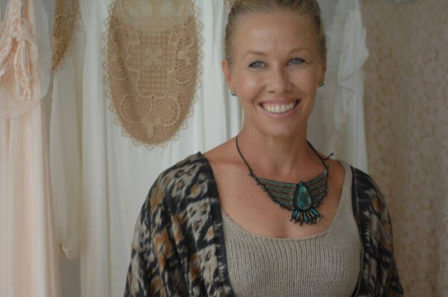 Moments with Lisa Brown a Creative Inspiration - Blog Post by Probioskin