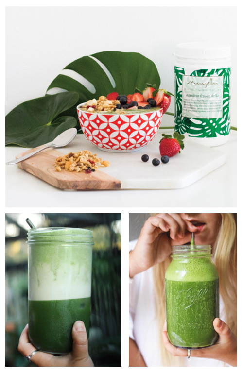 Your Post-Holiday Cleanse - Blog Post by Probioskin