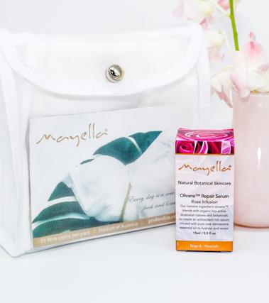 Mayella Skincare by Probioskin