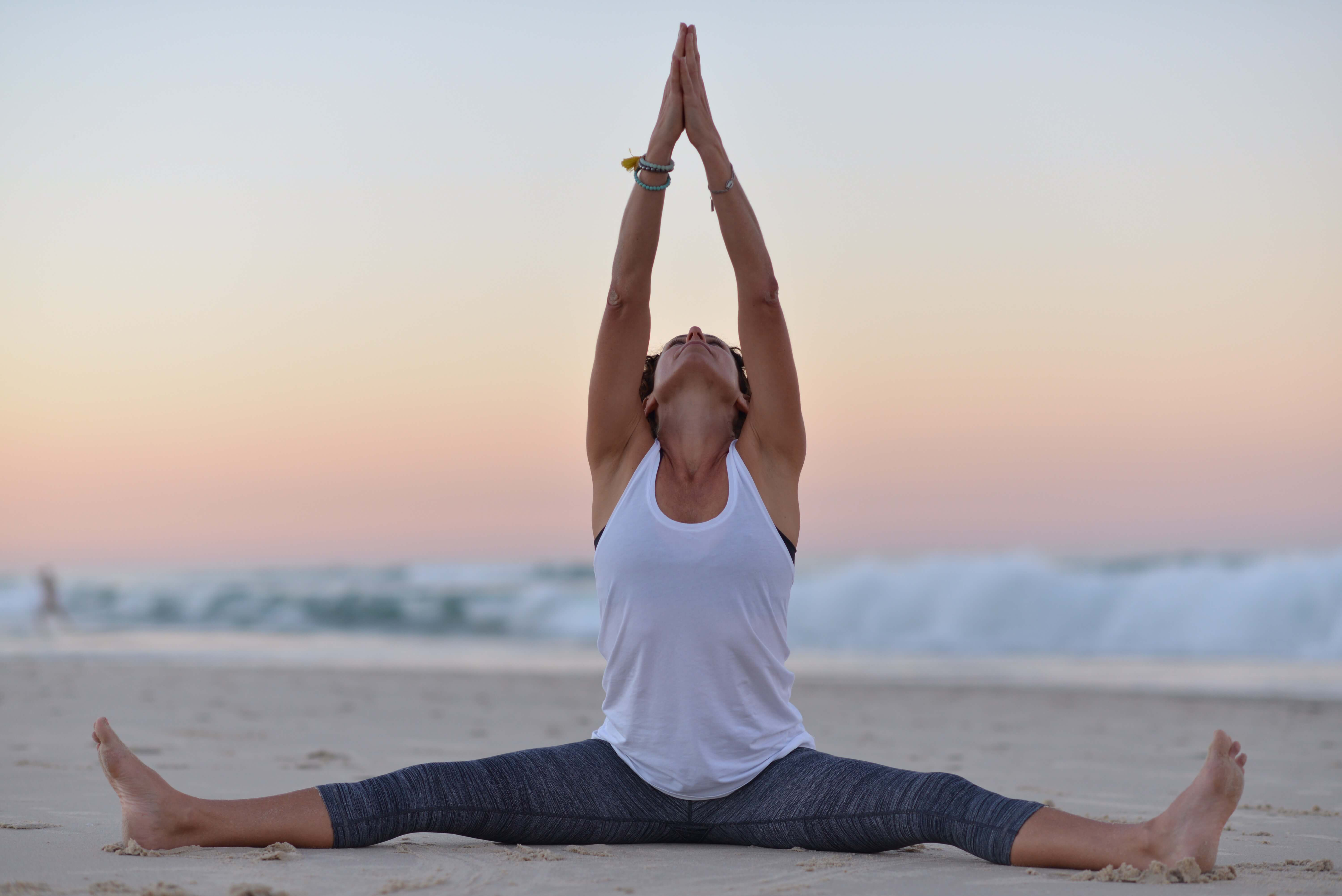 Exercise your way to healthy thoughts - Probioskin Blog Post