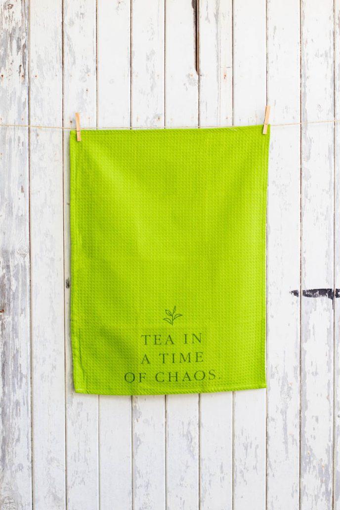 Mayella Living cotton tea towel