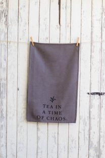 Mayella Living cotton tea towel
